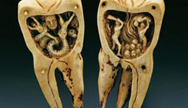 Historia de la Odontología. Capítulo II: La Odontología en las civilizaciones antíguas: Mesopotamia y Egipto