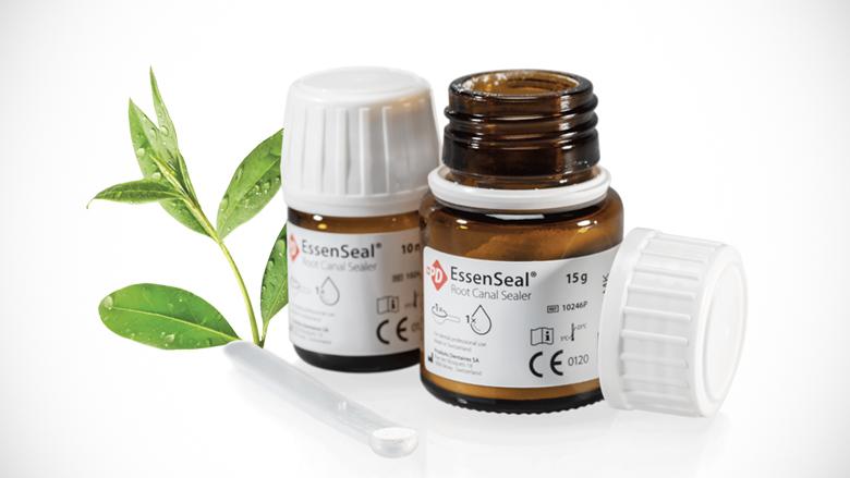 PD presenta EssenSeal® el innovador sellador para terapias de alta precisión del conducto radicular