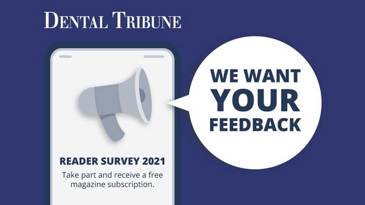 Exprese su opinión en la encuesta global de lectores de DTI